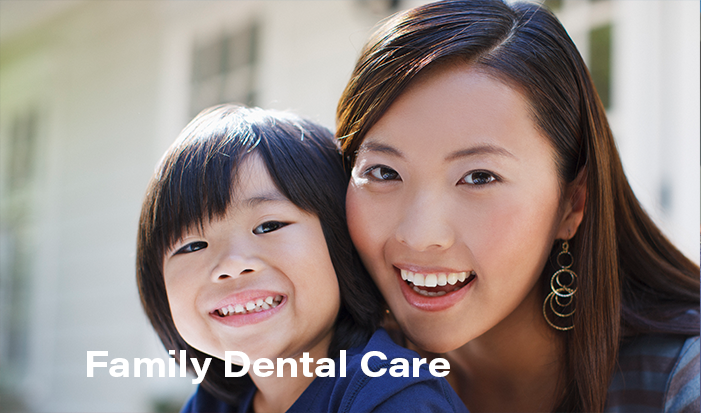 button for TDSC Family Dental Care box